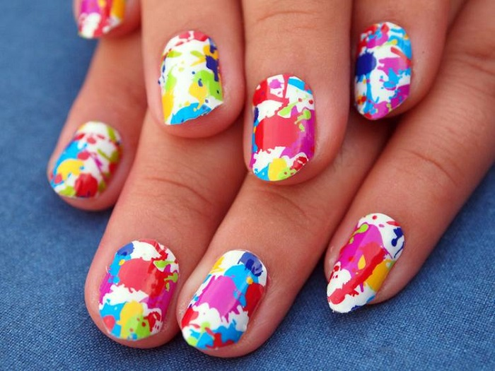 Photo Credit Stuffpoint Nails Image 264806