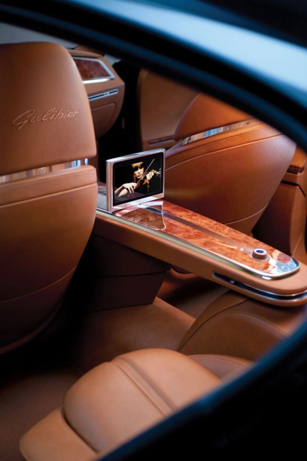 50 Jaw Dropping car interior decor Ideas Bugatti 16C Galibier   World s Most Exclusive  Elegant and Powerful Sedan   Jaw Dropping car interior decor Ideas0011