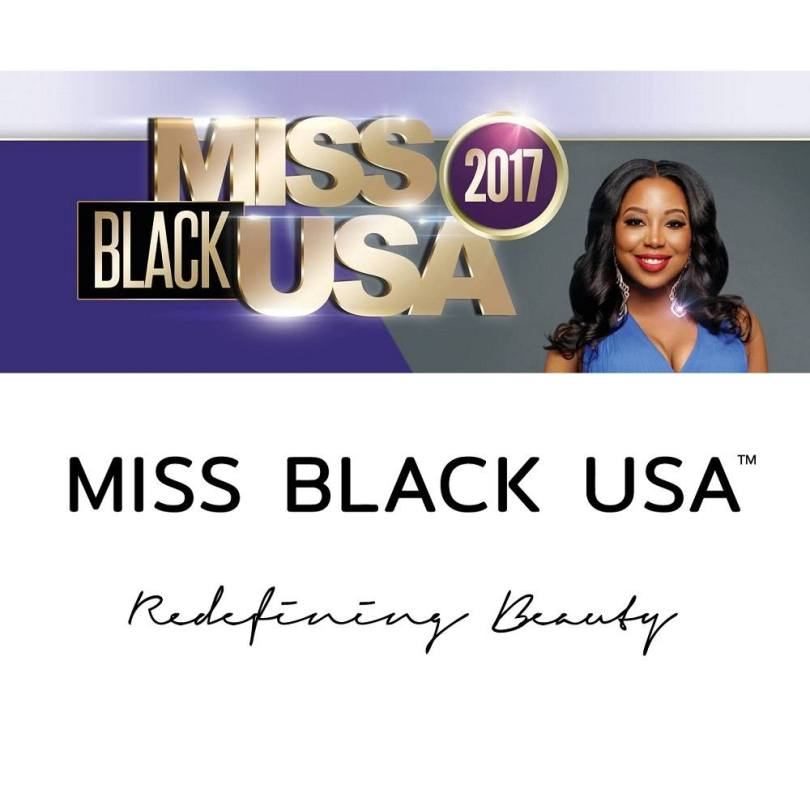 Redefine beauty with the 2017 Miss Black USA Pageant Finals!