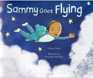 Sammy Flying cover