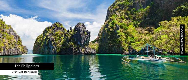 the philippines nepal