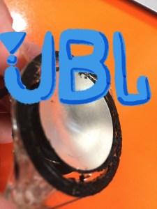 jbl7【JBL】スピーカーの修理に挑戦する55歳