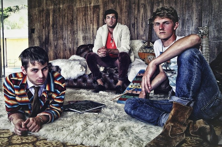 Foster the people helena beat (free album download link) torches.