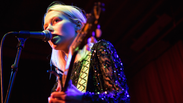 Phoebe Bridgers (Photo by Joel Michalak)