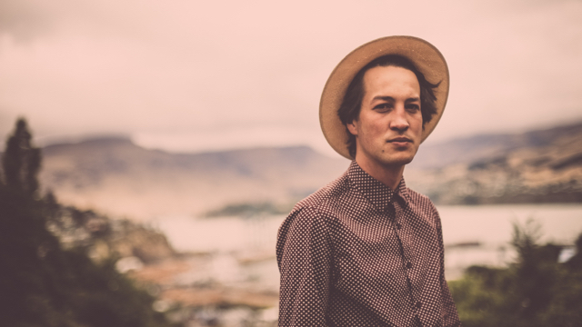 Marlon Williams (Photo by Justyn Strother)