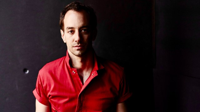 Albert Hammond Jr. (Photo by Jason McDonald)