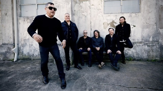 The Afghan Whigs (Photo by Chris Cuffaro)