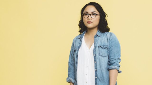 Jay Som (Photo by Cara Robbins)