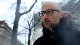 Moby will DJ the Climate Day LA gala, but the evening concert has been canceled (Photo by Jessiva Dimmock)