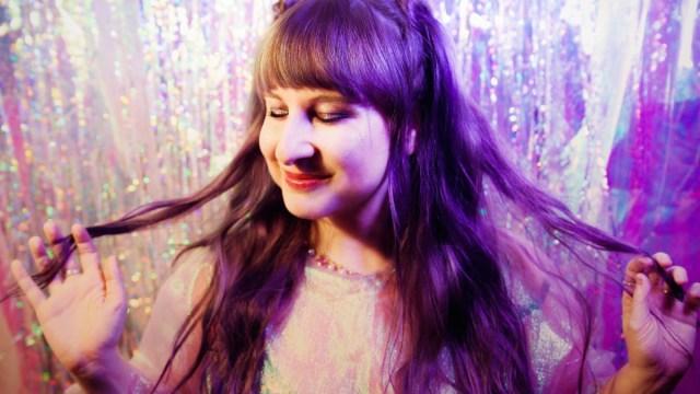 Nyxe (Photo by Zoe Ruth Erwin)