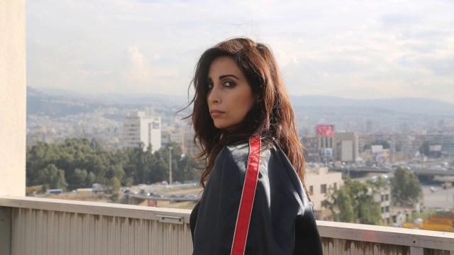 Yasmine Hamdan (Photo by Talia Feghali)