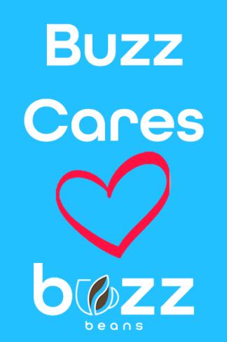 Buzz Cares