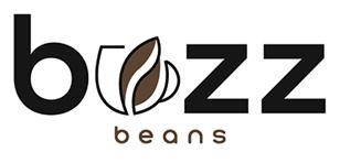 Buzz Beans Primary Logo