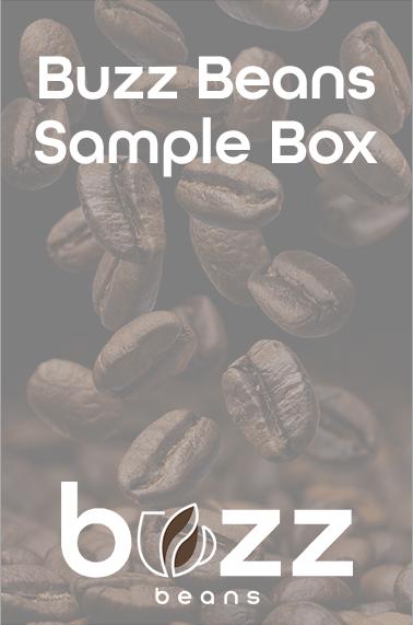 Buzz Beans Sample Box