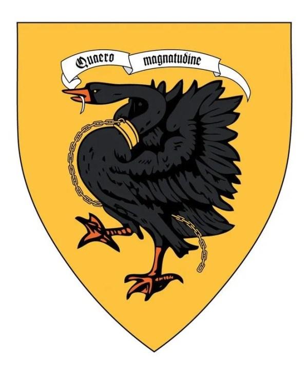 Company of the Black Swan