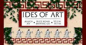 Ides of Art