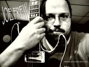 Joe Frew