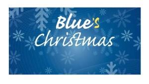 blues christmas