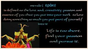 Meraki Healing Arts Day