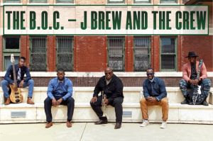 The B.O.C. - J Brew and the Crew