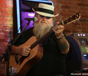 Illinois Central Blues Club: Brother Jefferson Duo