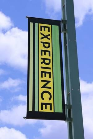 La experiencia es la madre de la ciencia