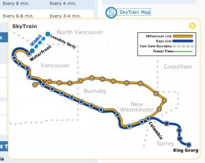 The SkyTrain map is back!