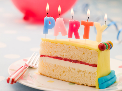 Celebrating 16 years of TransLink!