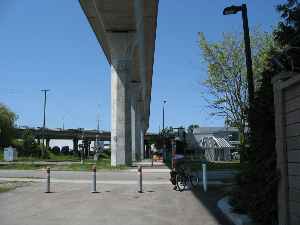 The Buzzer blog » A tour of the Central Valley Greenway: a