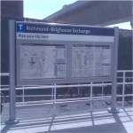 New maps at Richmond-Brighouse.