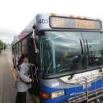#603 (Intercity) to Olympia