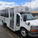 1799 - (Cap Transit) to Vancouver, Washington