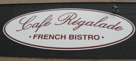 Café Régalade