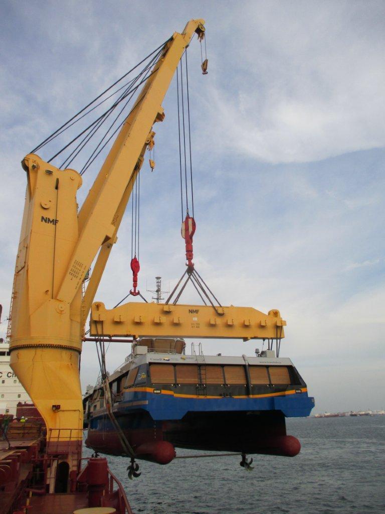 Afbeeldingsresultaat voor nmf store crane