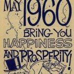 1959 - Happy New Year