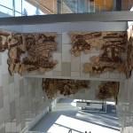 Public Art - inside Lafarge Lake-Douglas