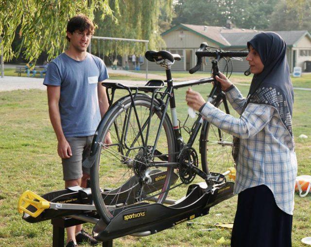 The Buzzer blog » Cycling