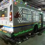 Reindeer Bus