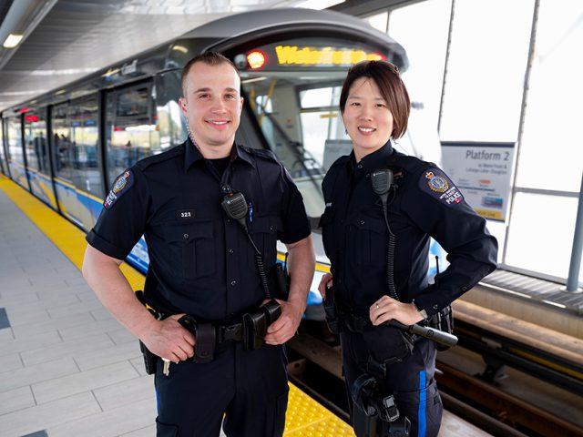 The Buzzer blog » Transit Police