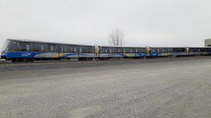 Mark III Train 2