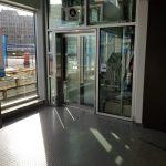 New SeaBus Elevator
