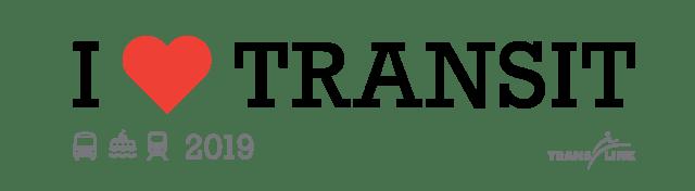 I Love Transit 2019