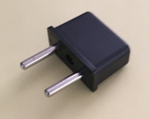 European quiz buzzer power pack adapter