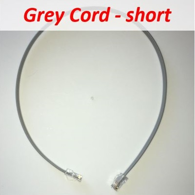 cmc2 grey cord lockout deluxe quiz game cord CM200 CM400 SC400 SC200