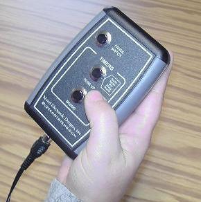 quiz lockout timer remote control