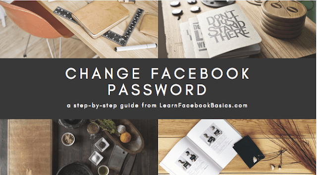 How to Reset or Change Your Facebook Password