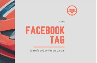 How do I tag people or Pages in photos on Facebook?