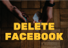 Delete Faceɓook account Permanently Right Now   How to #DeleteFacebook
