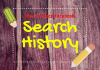 Clear Your Facebook Search History - Delete My Search History On FB
