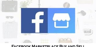 Facebook Marketplace Buy and Sell – Facebook Business Local Buying and Selling Groups